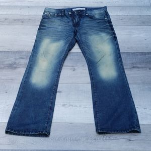 Express Mens Jeans 32x30